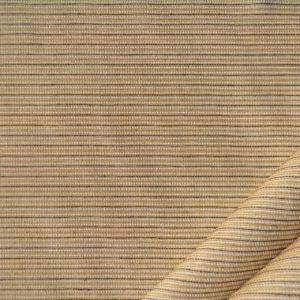 tessuto armatura rigata smeraldo colore beige chiaro
