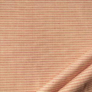 tessuto armatura rigata smeraldo colore rosa antico