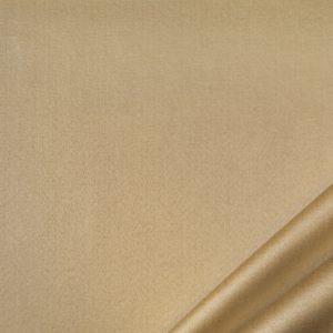 tessuto rasato unito smeraldo colore biscotto chiaro