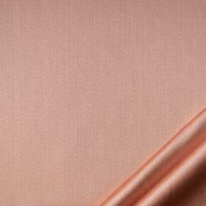 tessuto rasato unito smeraldo colore rosa antico