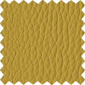 finta pelle effetto goffrato ignifuga classe 1 e california test mx suez colore giallo
