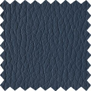 finta pelle effetto goffrato ignifuga classe 1 e california test mx suez colore blu chiaro
