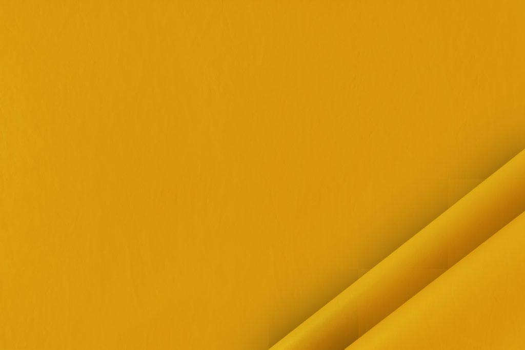 finta pelle liscia ignifuga classe 1 mx lapelle colore giallo