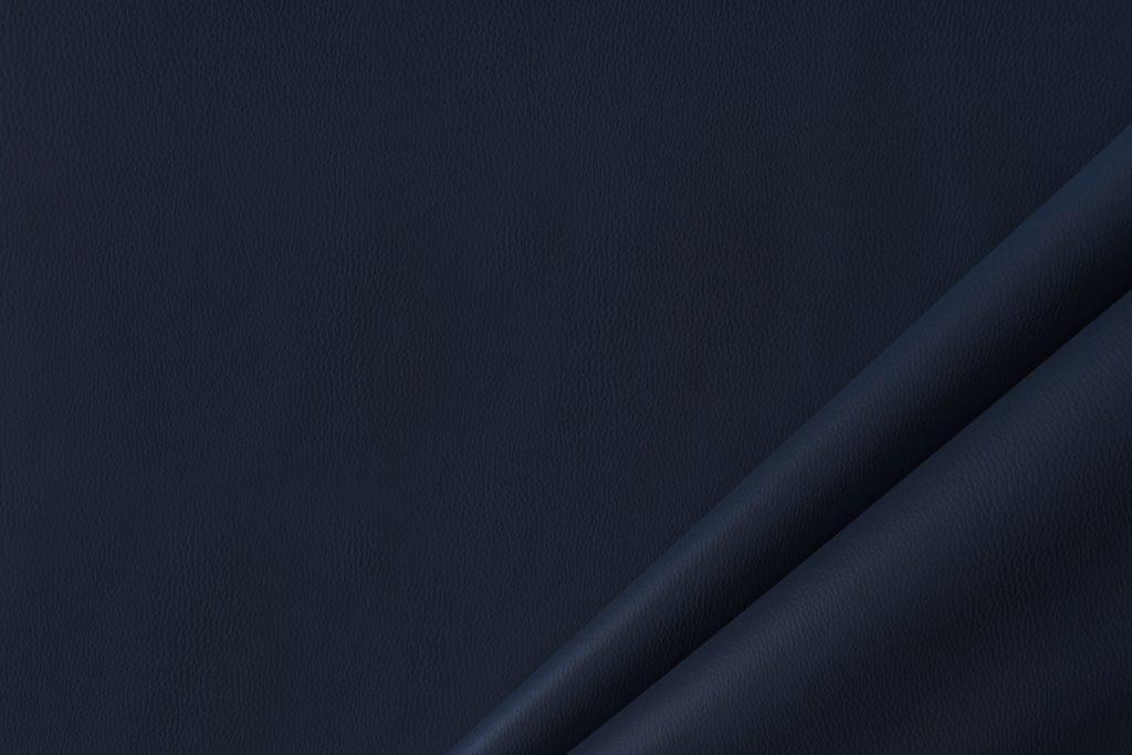 finta pelle liscia ignifuga classe 1 mx lapelle colore blu-avio