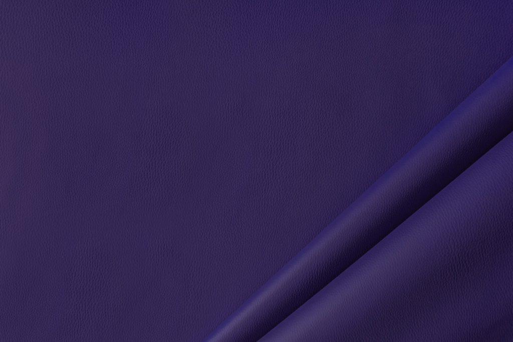finta pelle liscia ignifuga classe 1 mx lapelle colore viola