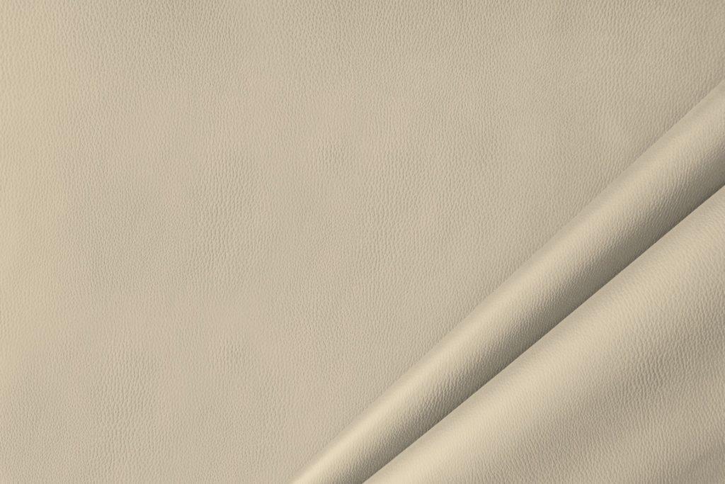 finta pelle liscia ignifuga classe 1 mx lapelle colore avorio chiaro