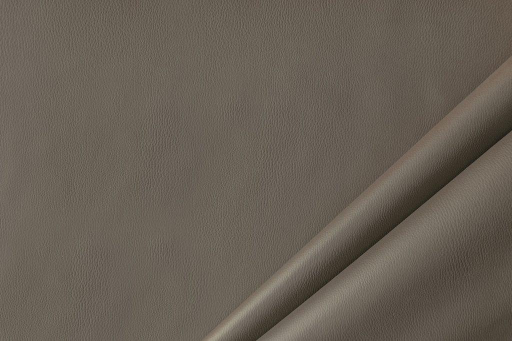 finta pelle liscia ignifuga classe 1 mx lapelle colore tortora chiaro