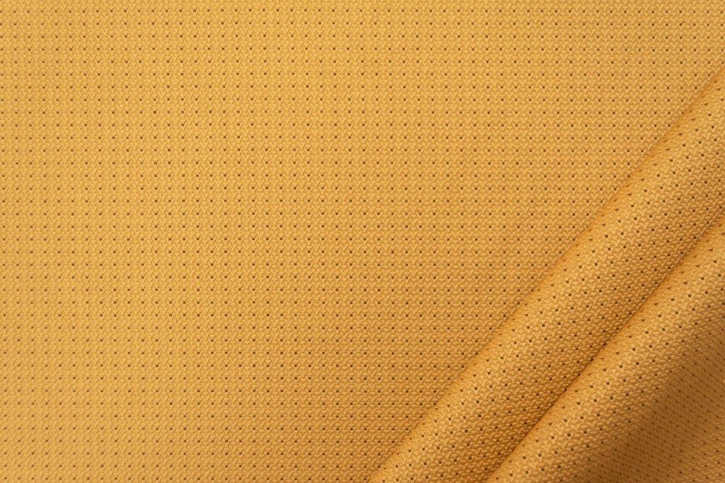 tessuto elegante puntinato mx supreme colore oro antico
