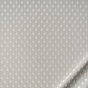 tessuto elegante rasato fogliolina trattamento antimacchia mx picasso grigio perla