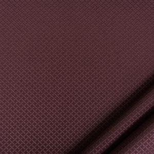 tessuto elegante rombetto mx supreme colore prugna