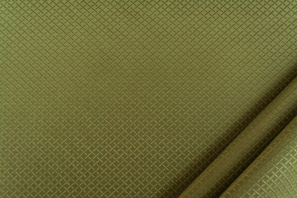 tessuto elegante rombetto mx supreme colore verde