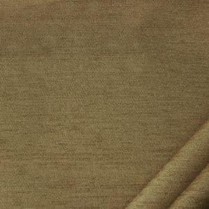 tessuto in ciniglia melange mx medina colore senape