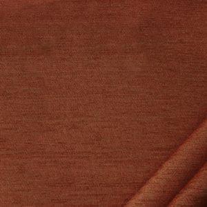 tessuto in ciniglia melange mx medina colore aranciato