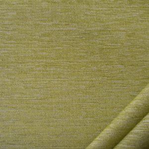 tessuto in ciniglia melange mx medina colore pistacchio