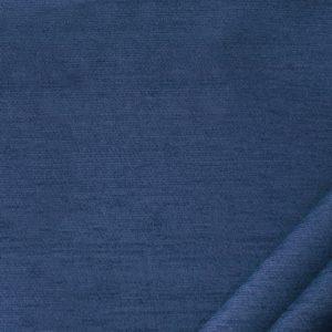 tessuto in ciniglia melange mx medina colore azzurro