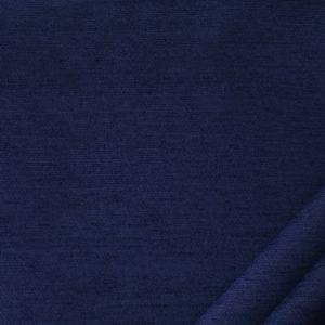 tessuto in ciniglia melange mx medina colore blu