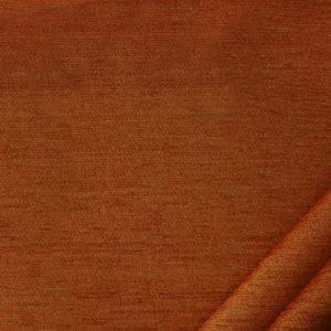 tessuto in ciniglia melange mx medina colore arancio