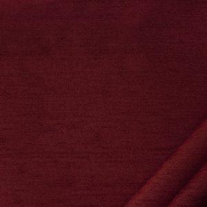 tessuto in ciniglia melange mx medina colore bordeaux
