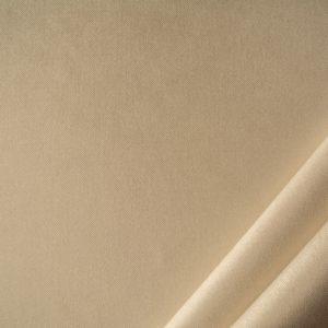 tessuto in microfibra bamby colore panna
