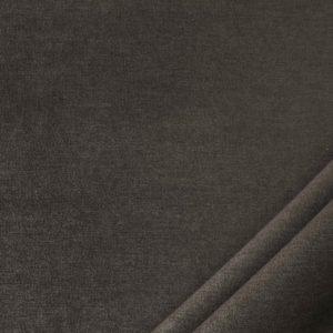 tessuto in microfibra dumbo colore tortora scuro
