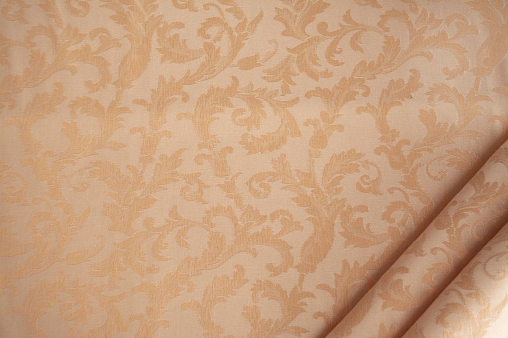 tessuto ramage elegante mx vanessa colore rosa