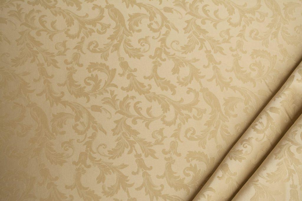 tessuto ramage elegante mx vanessa colore beige
