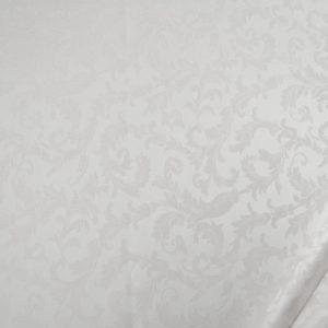 tessuto ramage elegante mx vanessa colore bianco