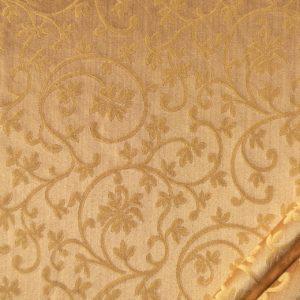 tessuto rasato ignifugo classe 1 elegante ramage mx metropolis colore tortora chiaro