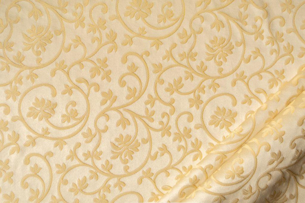 tessuto rasato ignifugo classe 1 elegante ramage mx metropolis colore beige