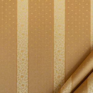 tessuto rasato ignifugo classe 1 elegante rigato con puntino mx metropolis colore tortora chiaro