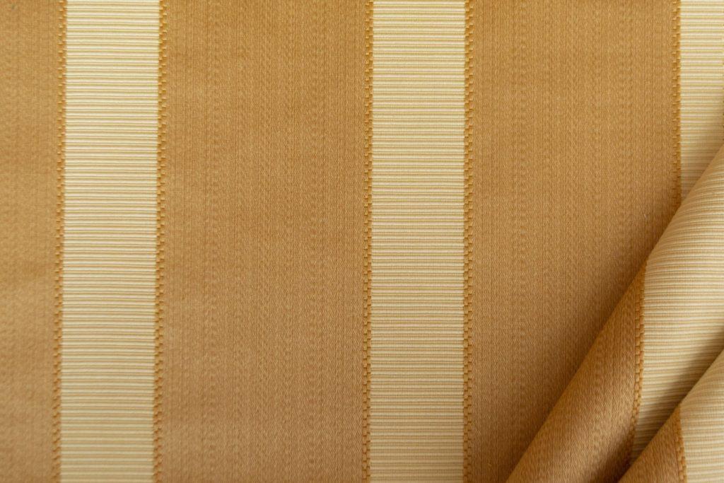 tessuto rasato ignifugo classe 1 elegante rigato mx metrolpolis colore tortora chiaro
