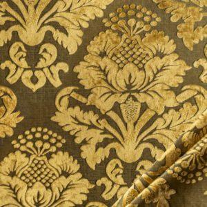 velluto elegante damascato mx caravaggio colore oro
