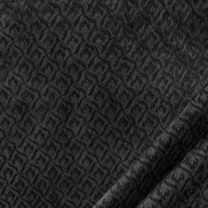 velluto elegante rombo mx caravaggio colore nero