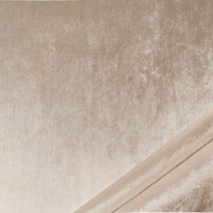velluto elegante unito mx caravaggio colore avorio