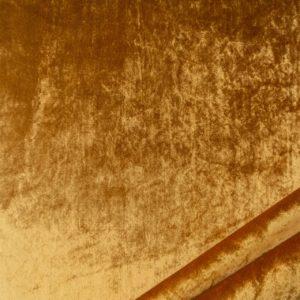 velluto elegante unito mx caravaggio colore oro